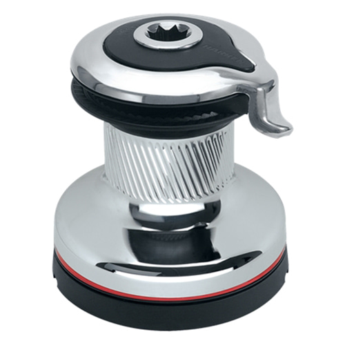 Chrome Winch - Harken