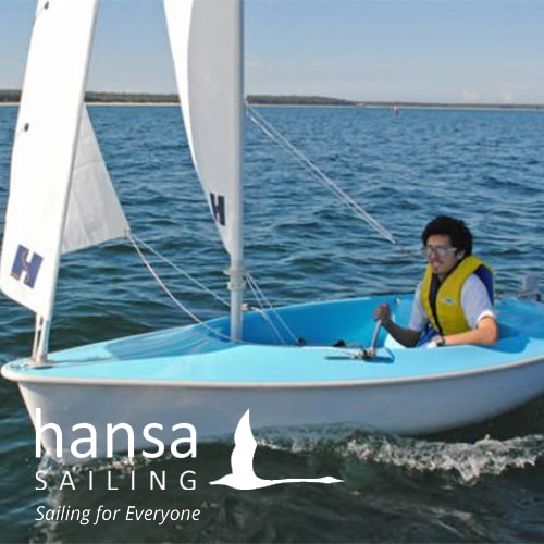 Hansa 303 BREEZE